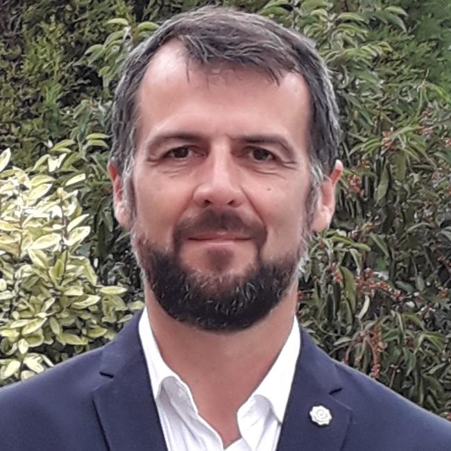 Xavier BISCARAS