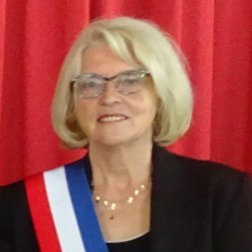 Marie-José PECQUEUX