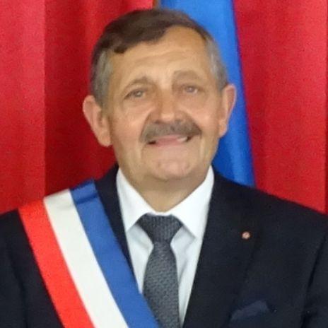 Yves ENGRAND