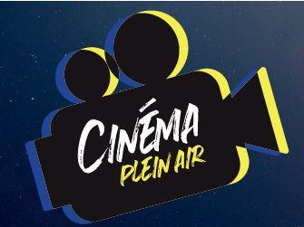 Ciné Plein Air