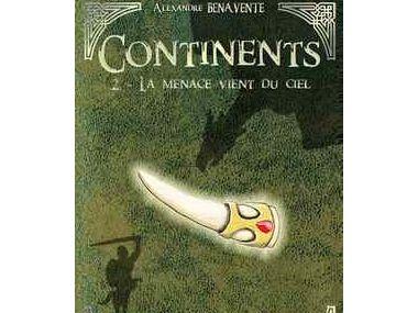 Rencontre avec Alexandre Benavente, écrivain bernissois