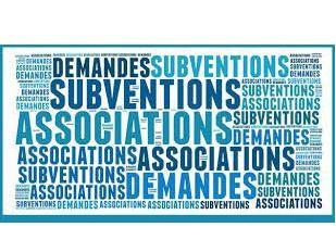 Subventions aux associations de la section Loisirs
