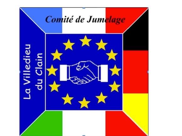 Jumelage logo