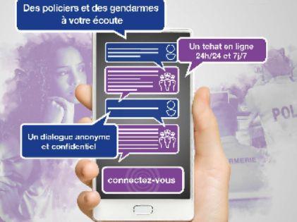 PORTAIL DE SIGNALEMENT DES VIOLENCES SEXUELLES ET SEXISTES