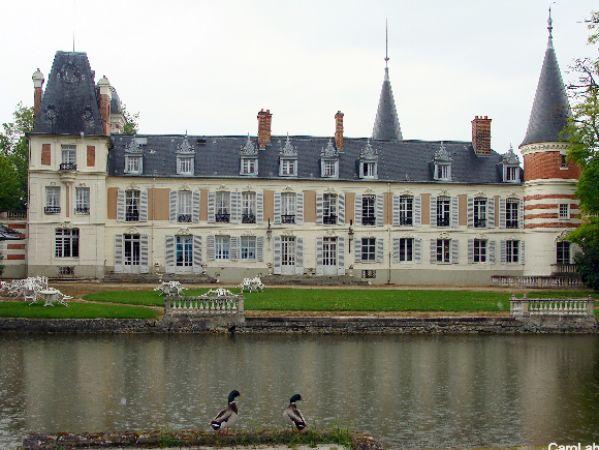 16 septembre 2019: Communiqué de la mairie concernant la Résidence des Réaux