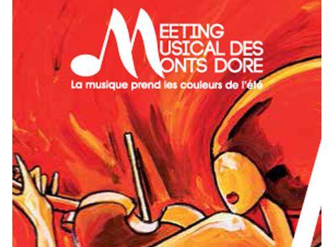 Meeting Musical des Monts Dore