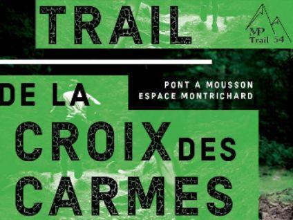 Trail de la Croix des Carmes 2019