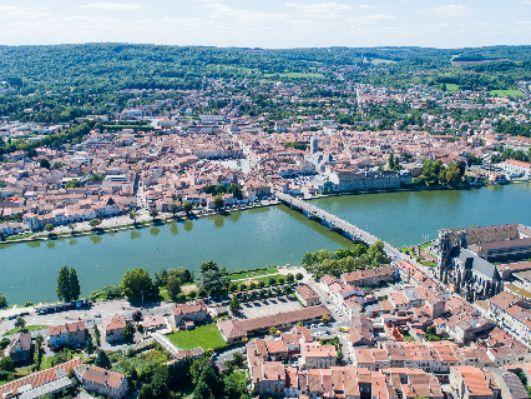 vue générale Moselle