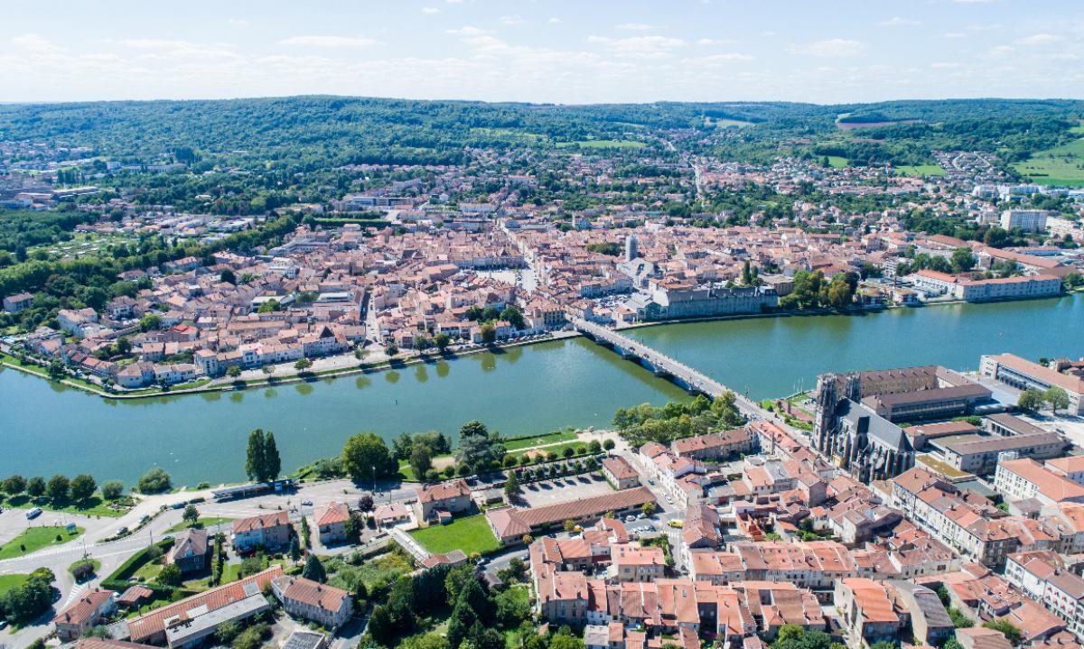 Ville De Pont A Mousson Site Officiel De La Ville De Pont A Mousson