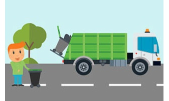 Collecte des déchets - GPSeO -