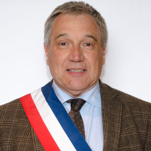 Patrick Baleydier