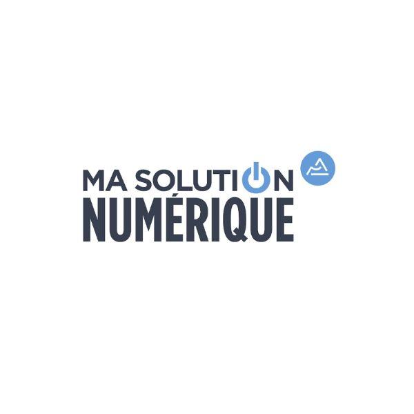 """""""Ma solution numérique"""""""