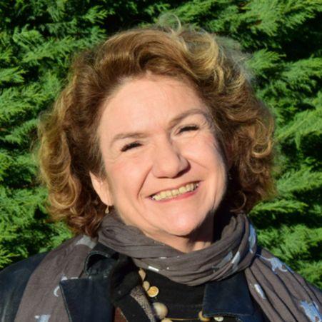 Nathalie DUPUY