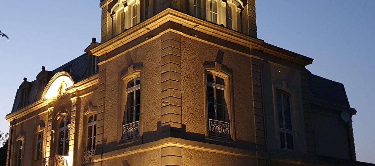 Stijn et Yves nous ouvrent les portes du Château Portos