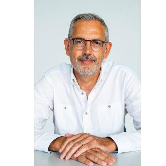 Didier Vinette - image le mot du maire