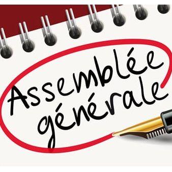 Assemblée Générale - A.A.P.P.M.A Monts Artannes