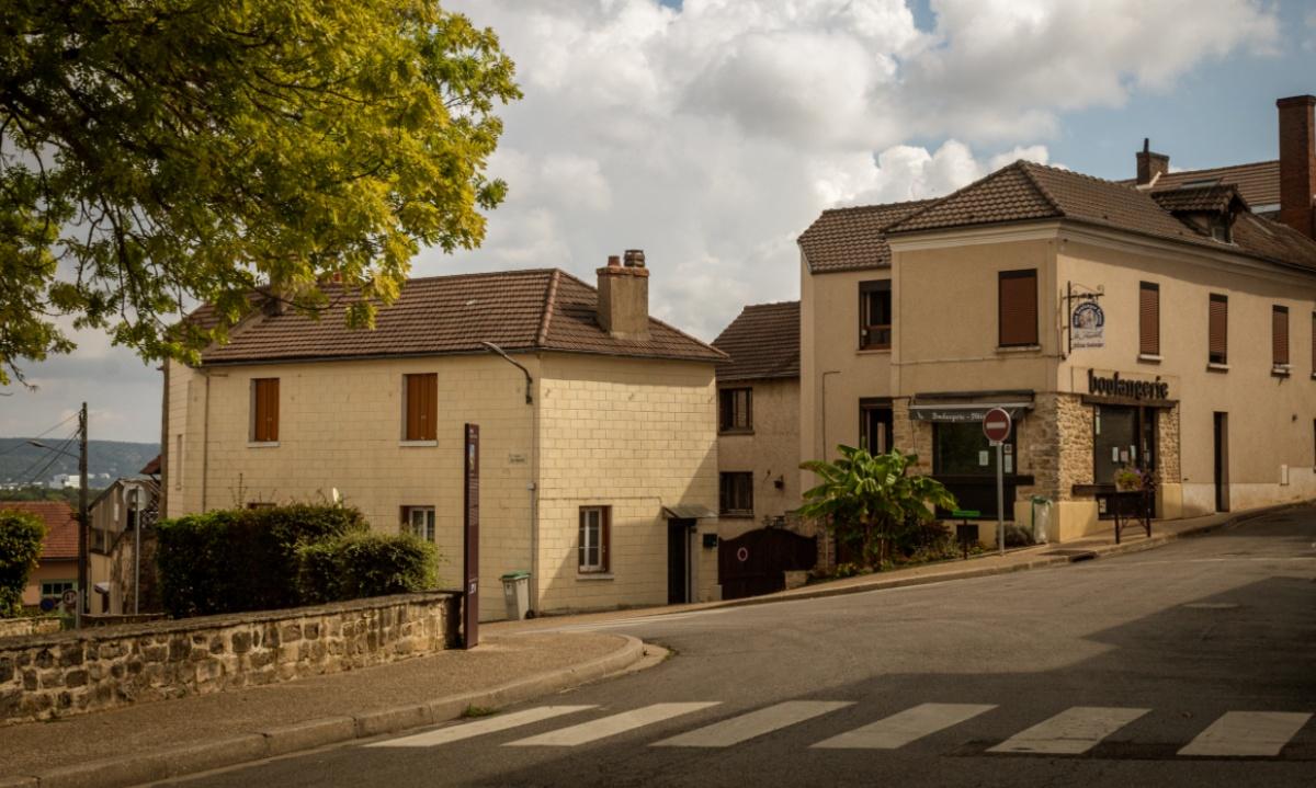Bouafle, un village entre tradition et modernité