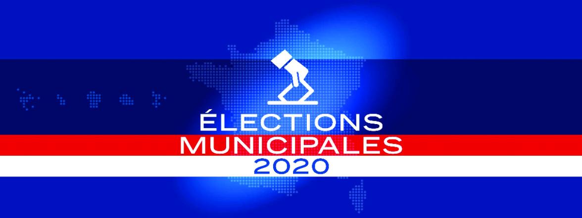 Élections municipales du 15 et 22 mars 2020 : Démarches inscriptions sur les listes électorales