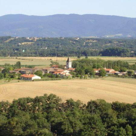 Fréjeville - Vue panoramique - Été _DSC02505_.JPG