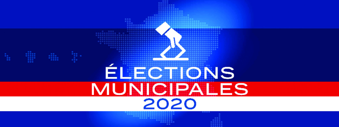 Résultats du 1er tour des élections municipales à Fréjeville