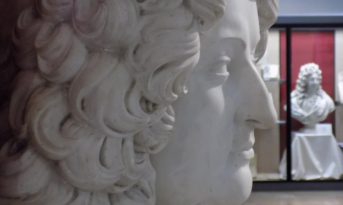 Bienvenue au musée Jean Racine