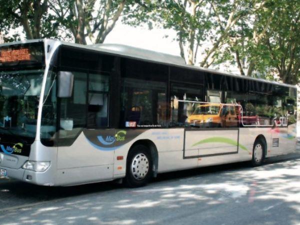 Transports de PRINGY au collège de PERTHES