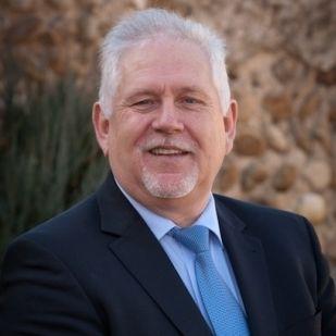 Maire Joel Brunet