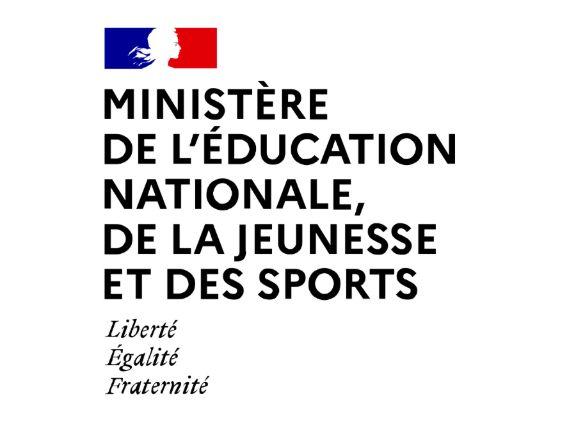 Logo Ministère de l_Education Nationale, de la Jeunesse et des Sports.png