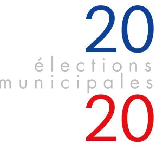 Résultat élections municipales 2020
